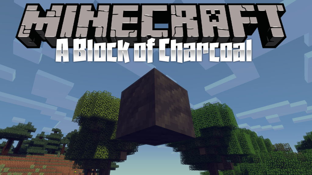 A Block of Charcoal Mod 1.15.1/1.14.4  Download