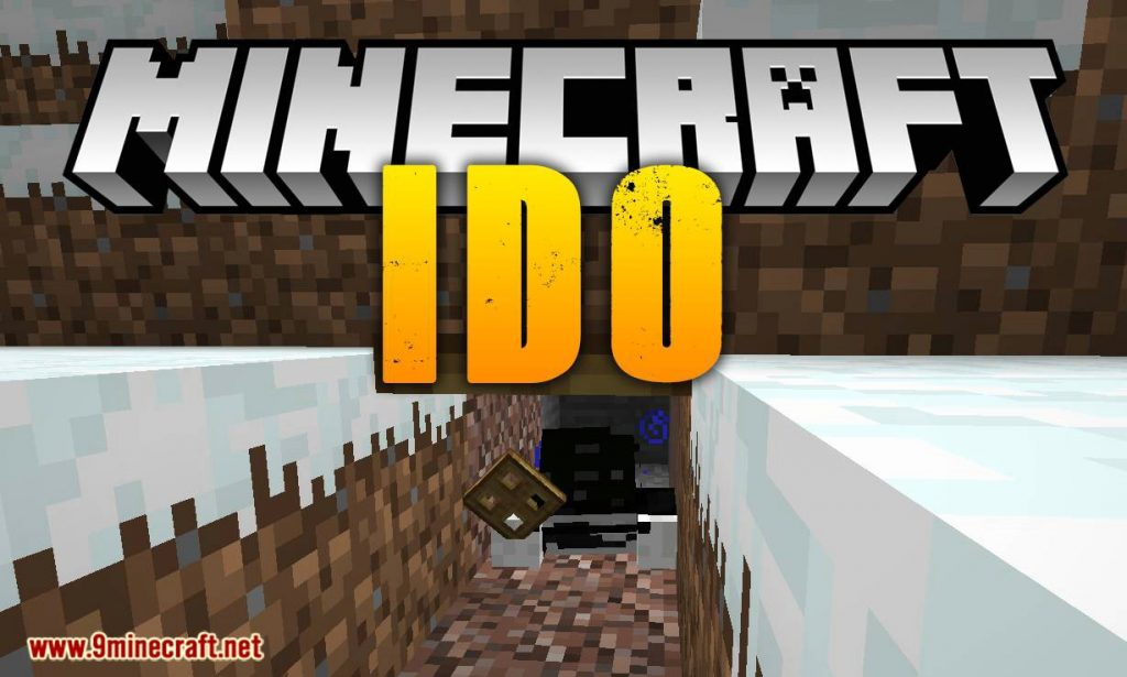 Ido Mod 1.12.2 Download